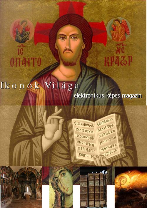 Ikonok Világa Magazin 2011 0708