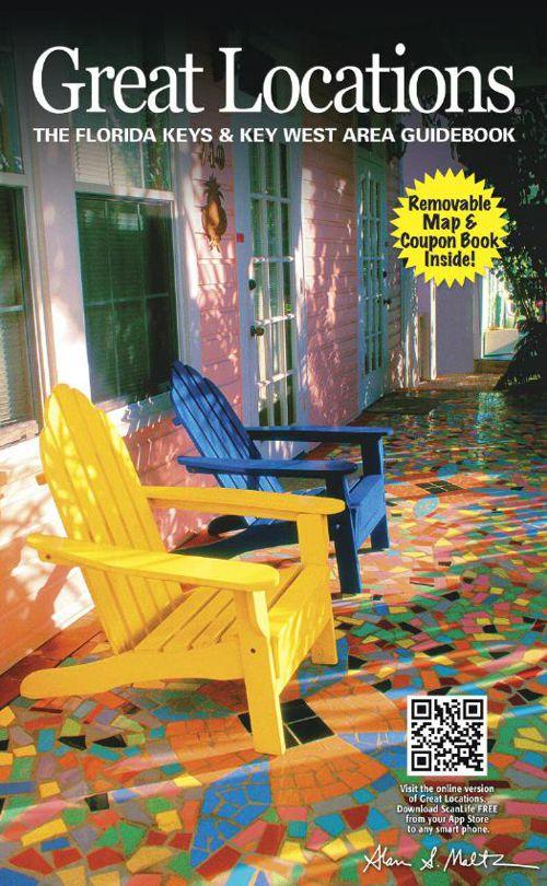 Great Locations Florida Keys & Key West Fall / Winter 2015