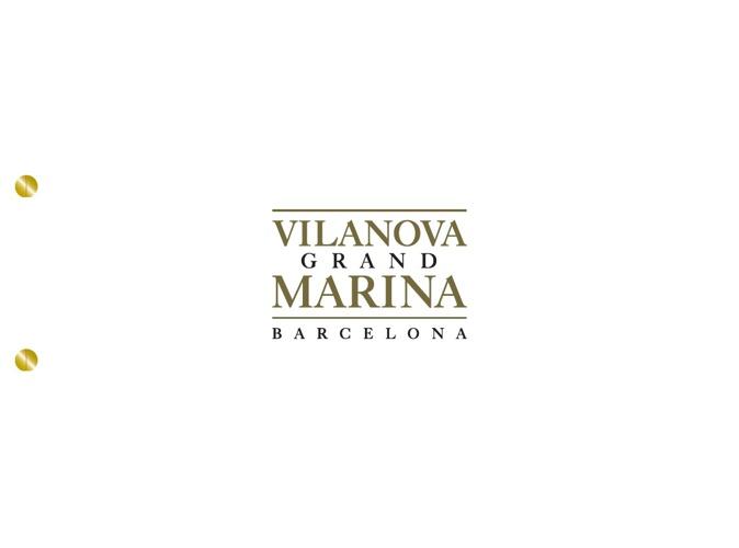 VILANOVA GRAND MARINA - BARCELONA BROCHURE