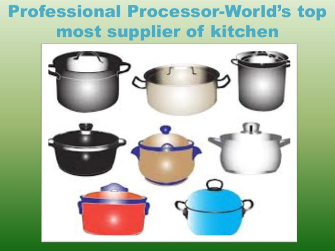 Make your food tasty using cooking appliances available at Propr