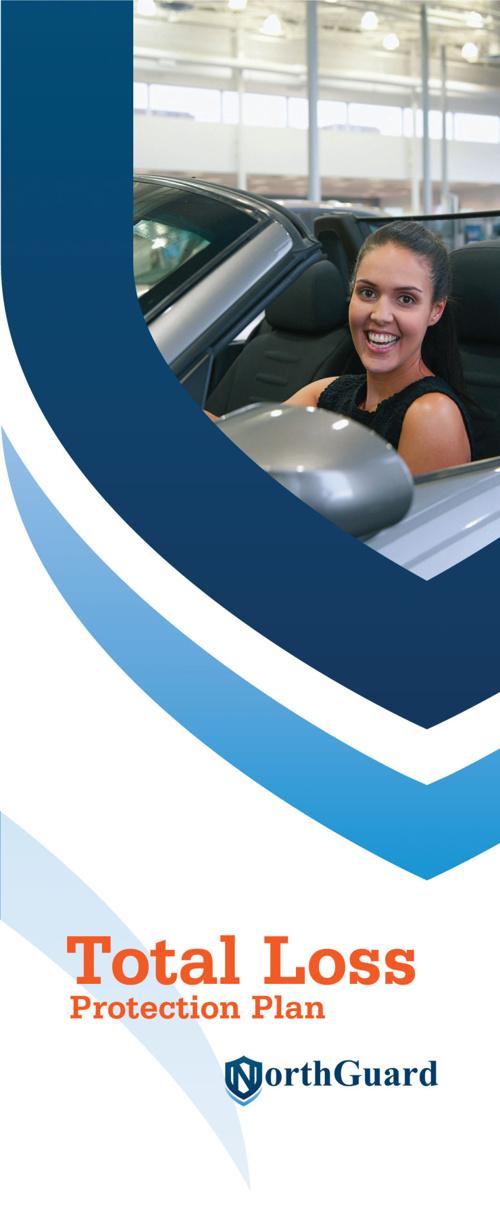 Northguard TLP 5000 brochure
