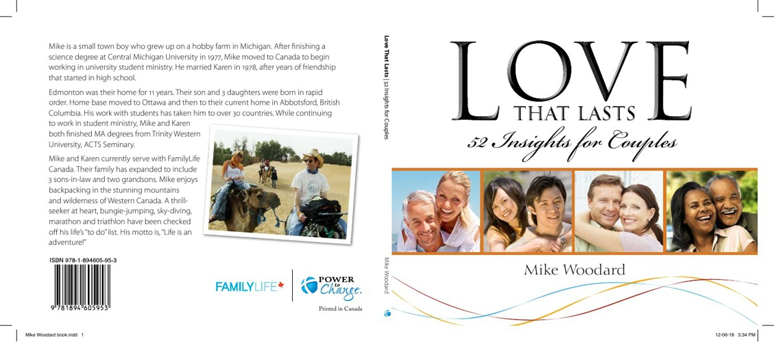 Love That Lasts by Mike Woodard (Preview)