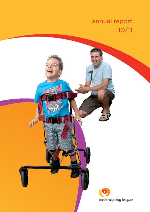 CPL 2010-11 Annual Report