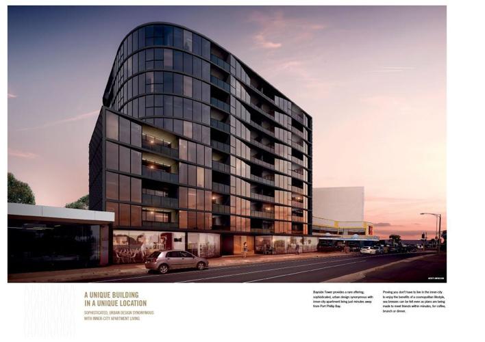 Bayside Tower Brochure