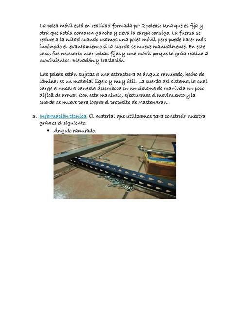 Copy of Protecto semestral de física básica