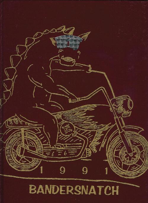 1991 Bandersnatch