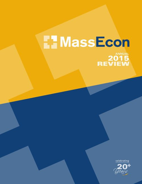 2015 MassEcon Annual Report