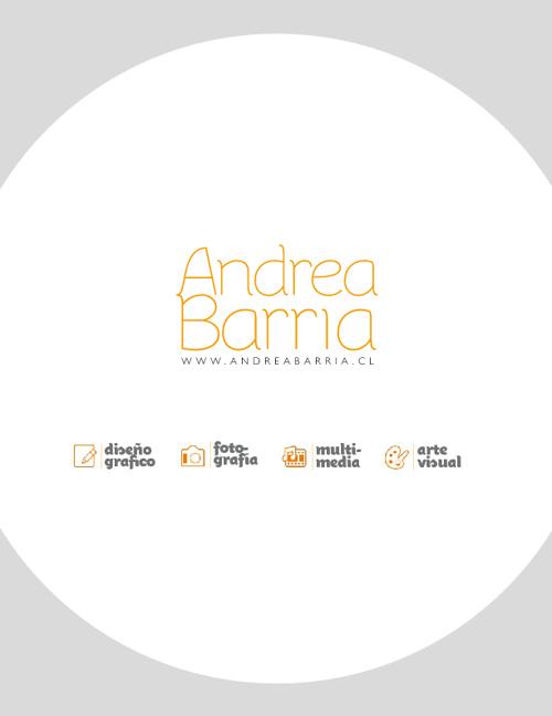 Andrea Barría
