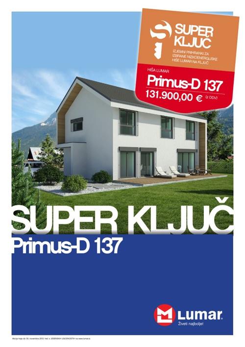 Lumar Primus D137
