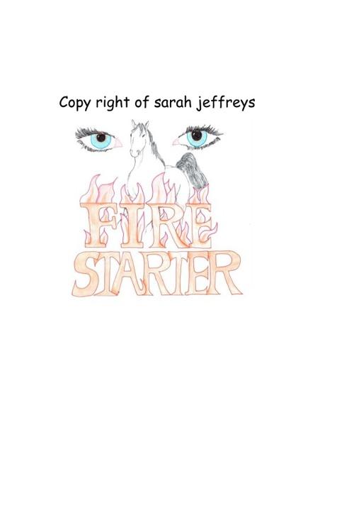 Sarah Jeffreys ghost story 20.03.13 (1)