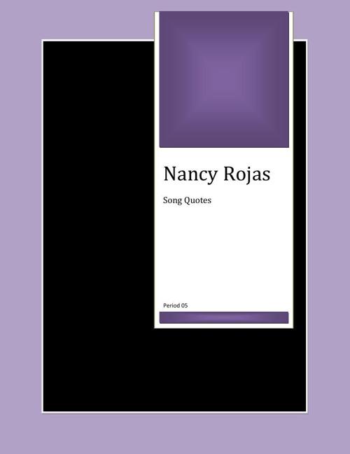 Nancy's book 2