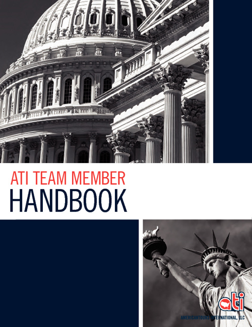 AmericanTours International, LLC Team Member Handbook