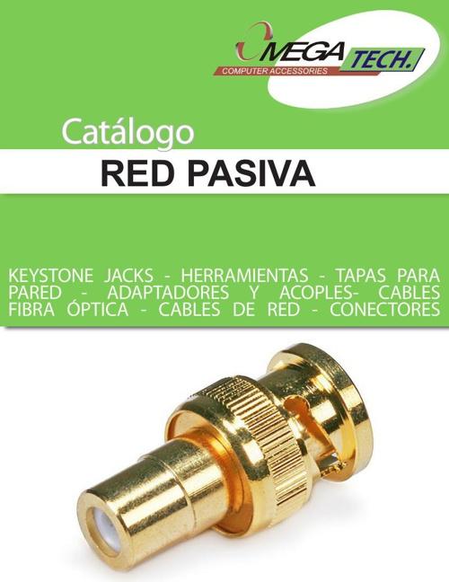 Red Pasiva