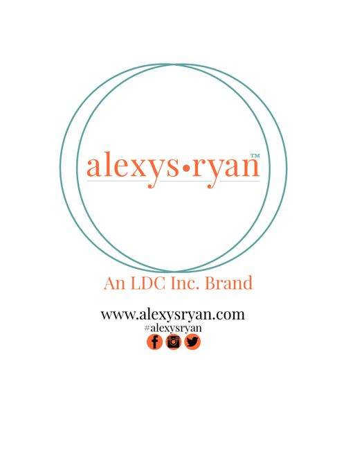2017 alexys ryan line sheet