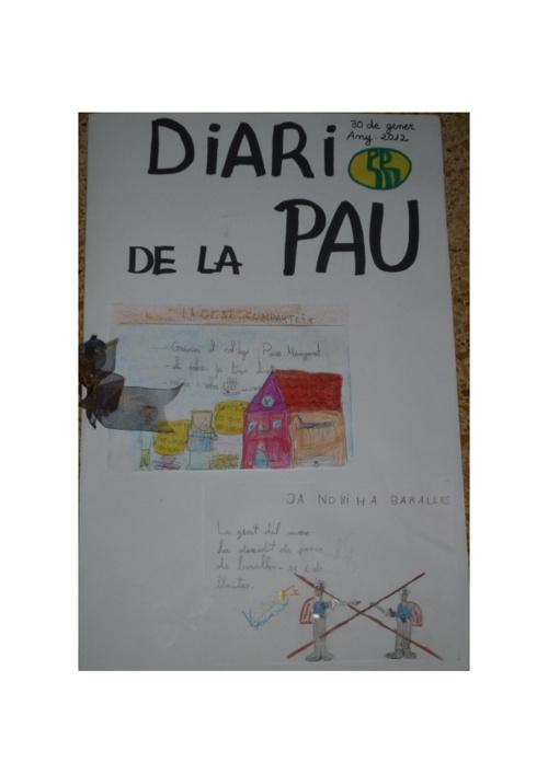Diari de la Pau 2nA