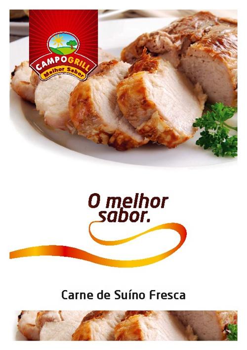 Carne de Suíno Fresca