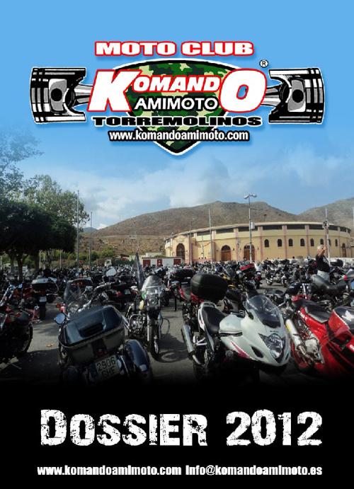 Dossier Publicidad 2012