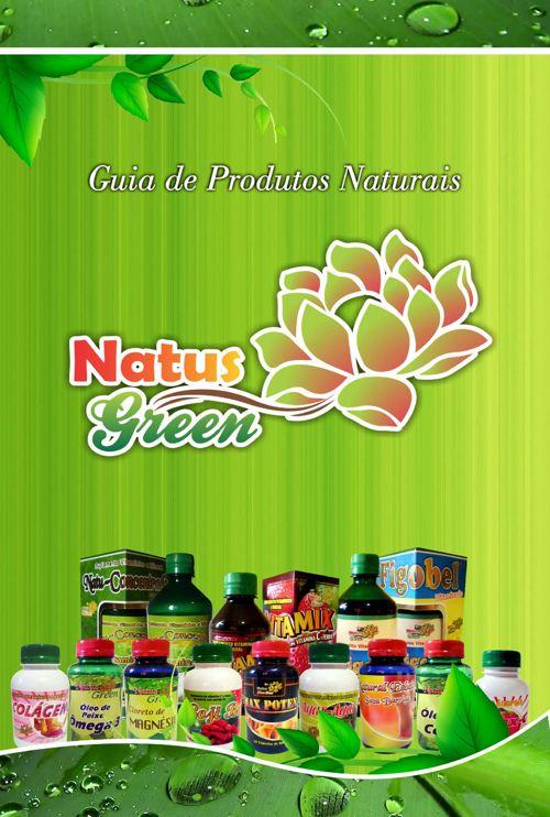 NATUS GREEN 100% REGISTRADOS