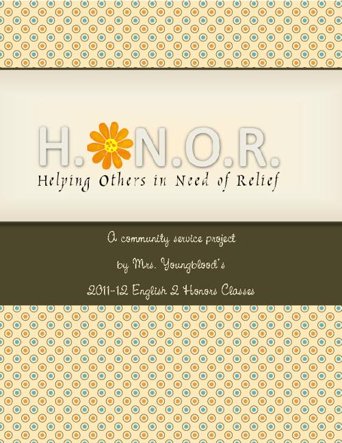 HONOR Campaign 2011-2012