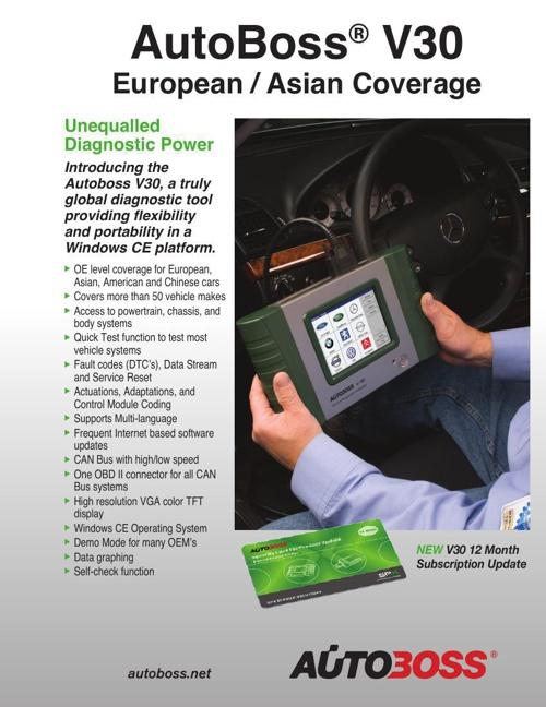 AutoBoss® V30 form http://www.obdvip.com/
