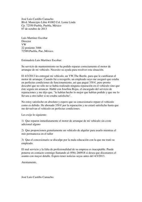 Cartas_JoséLuisCastilloCamacho