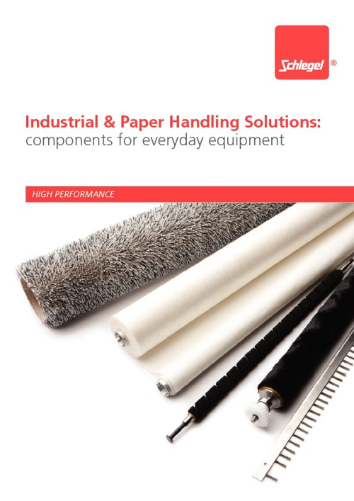 Schlegel Industrial & Paper Handling Solutions