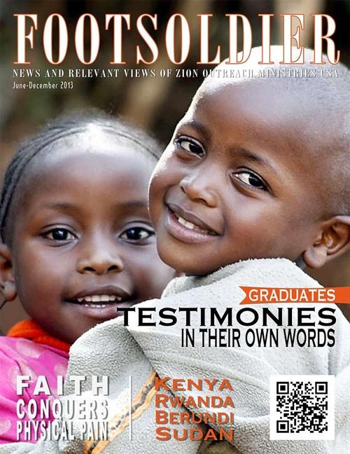 Issue: June-December 2013