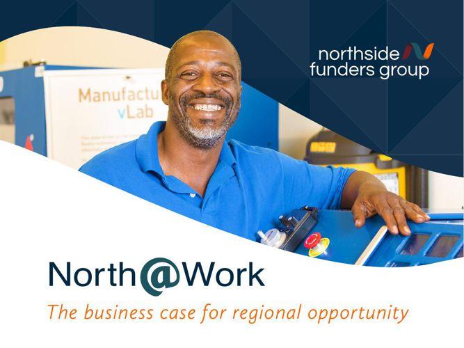 North@WorkRelease Presentation 10.6.15