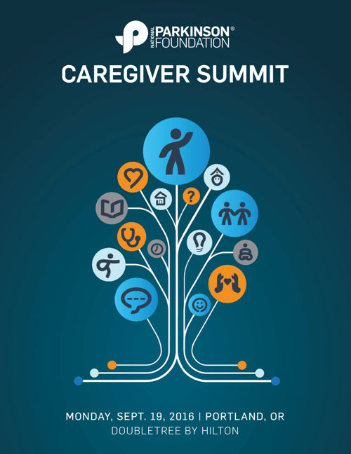 2016 Caregiver Summit Program Book
