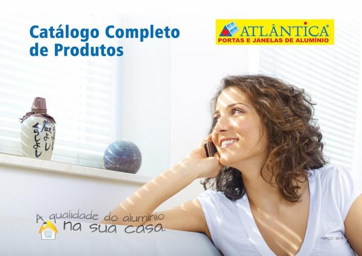 Catálogo Atlantica