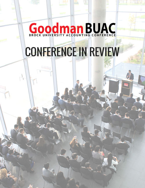 Conference in Review
