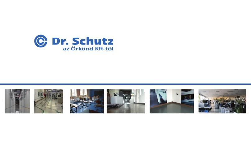 Dr. Schutz Katalógus 2013/1 teszt