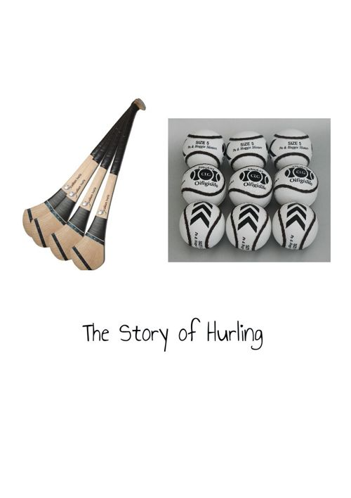 The Story of Hurling