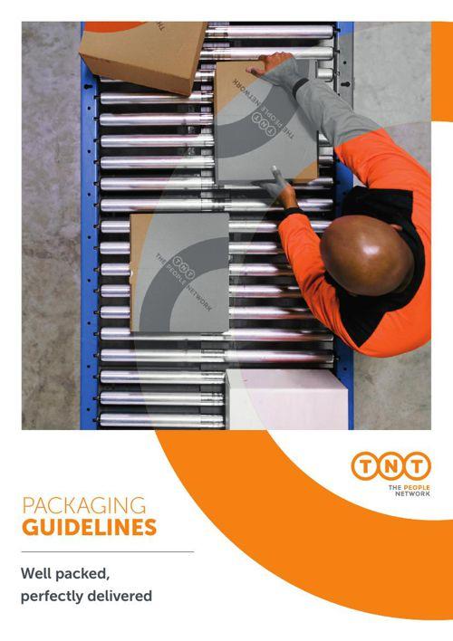 TNT Packaging Guide 2015