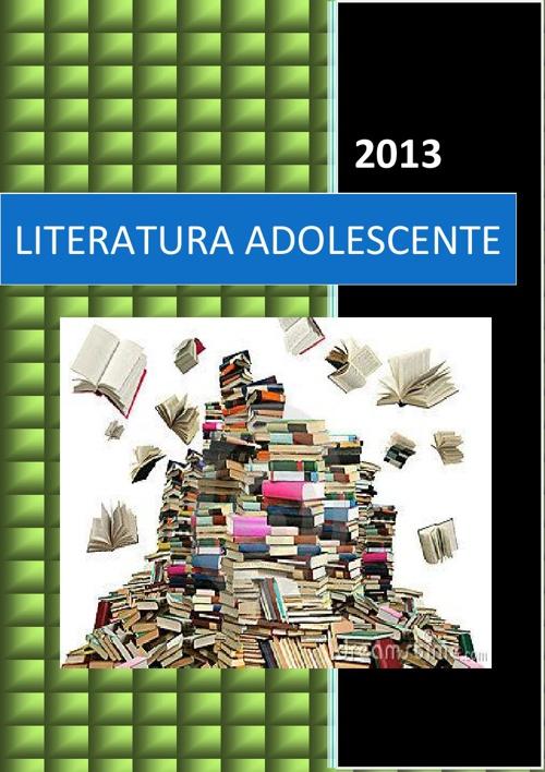 Literatura adolescente
