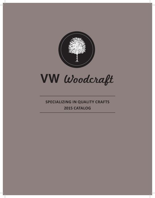 VW Woodcraft