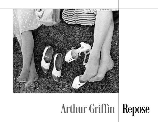 Arthur Griffin - Repose - Exhibition Catalog