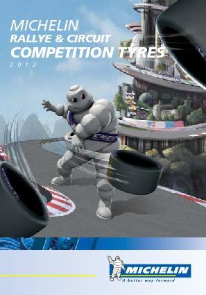 Michelin Competition 2012