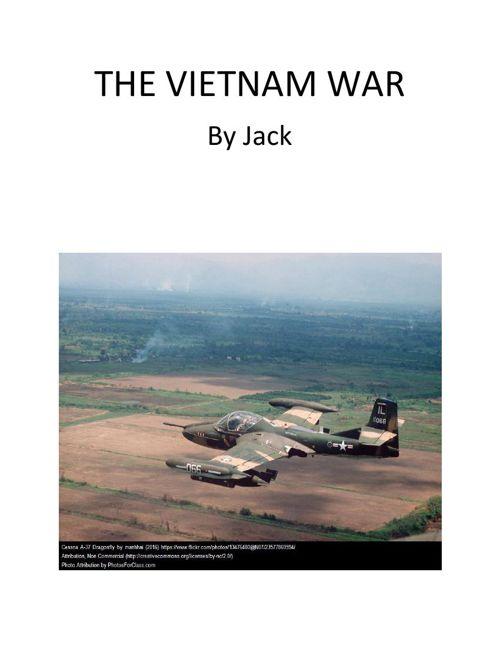 Vietnam War_Jack