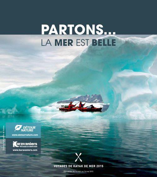 Brochure Kayak_Détour Nature_Karavaniers