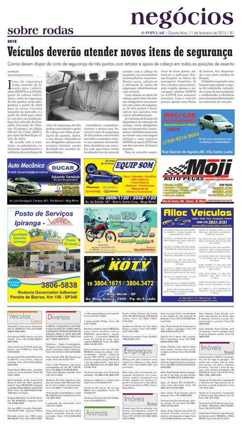 Edição 861 - 11-02-2015