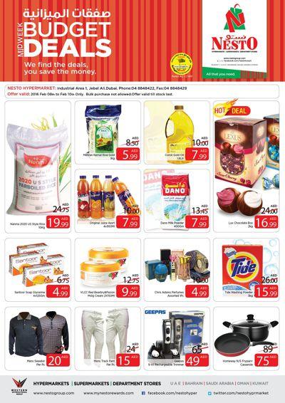 Nesto Weekly Offers
