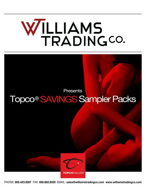 Topco Savings - Williams Trading Co.