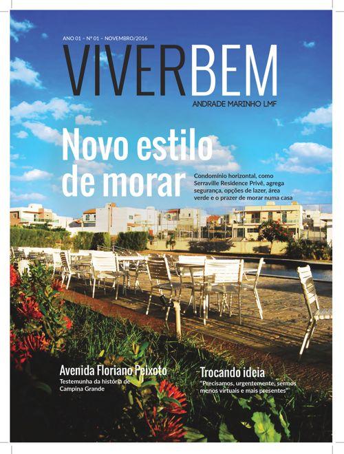 VIVER BEM - Andrade Marinho LMF