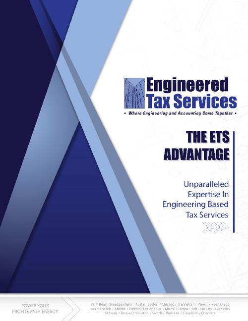 ETS Advantage Packet