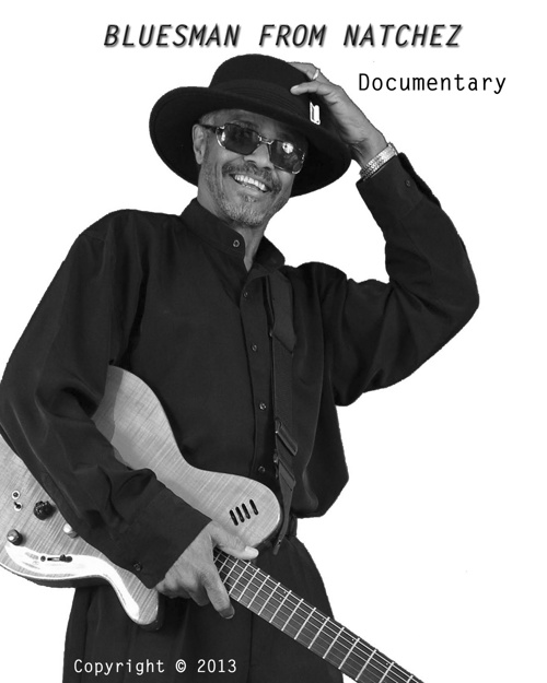 BLUESMAN FROM NATCHEZ
