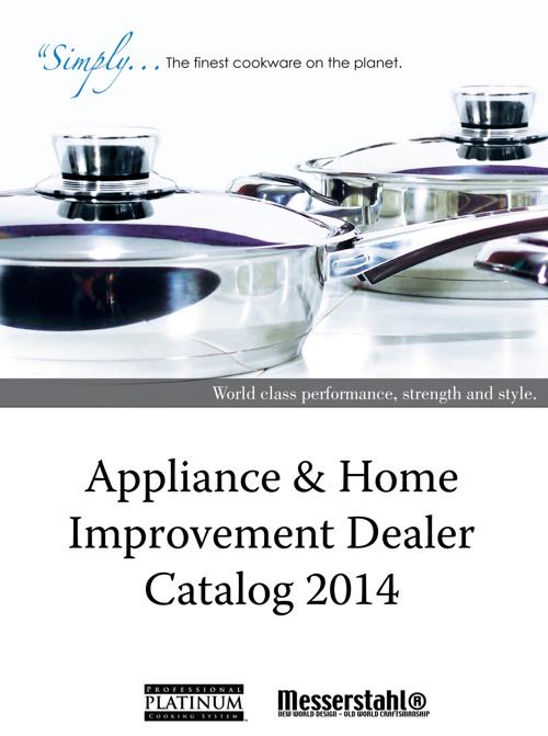 Lake Industries Catalog 2014
