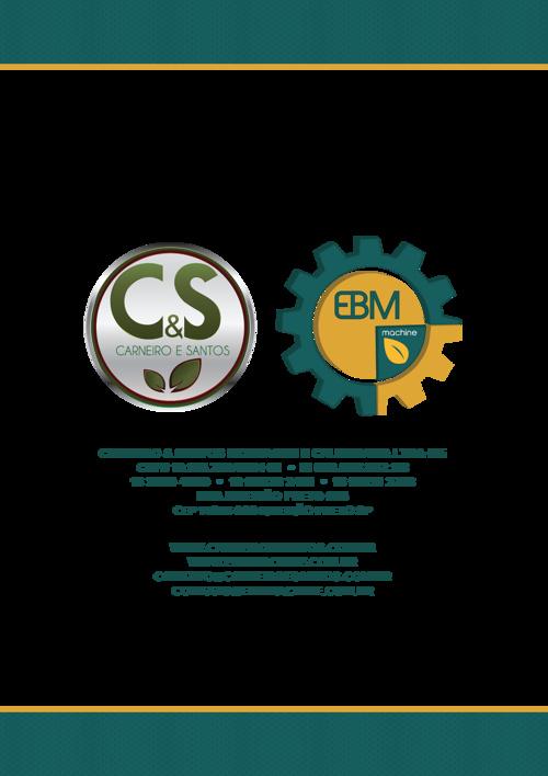 Catálogo Online EBM Machine