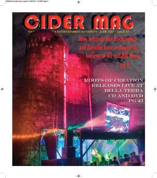Cider Mag - June 2013