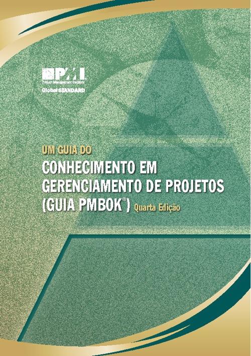 PMBok 4ª Edição
